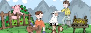 Ballyneety Farm Experience