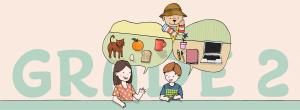 corsi invenali inglese academy scuola grade 2 jolly phonics grammar