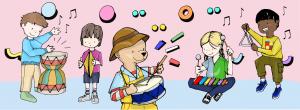 corsi curriculari jolly music