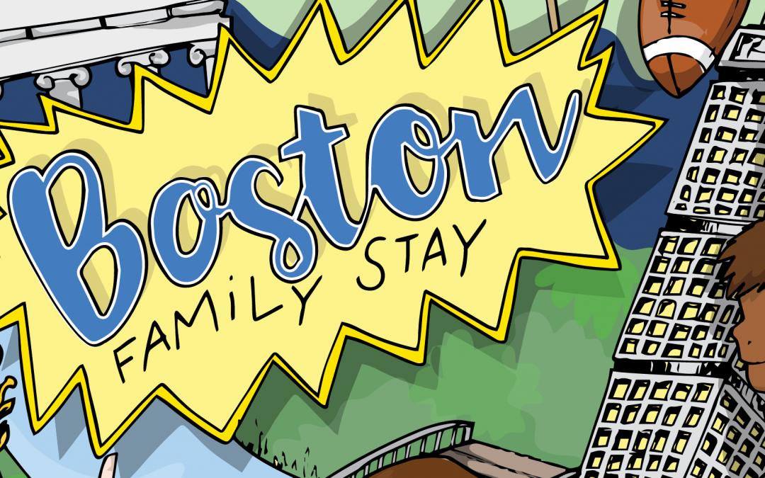 Boston in Famiglia